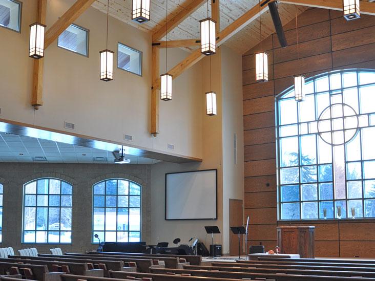 New Hope Presbyterian