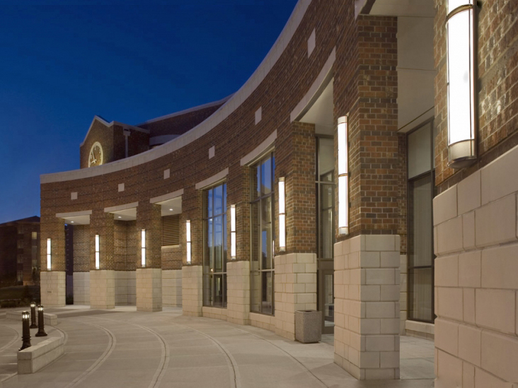 University of Dayton Fitness & Recreation Complex