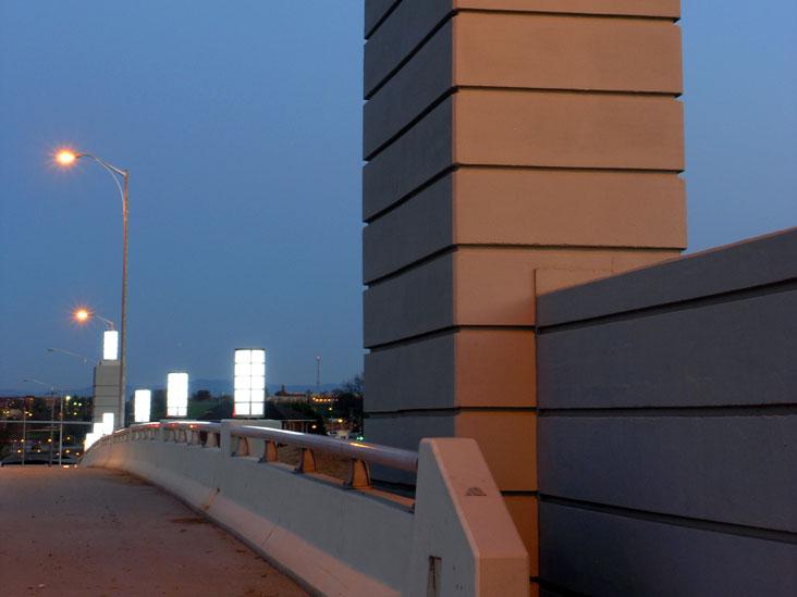 Hall of Fame Bridge 2