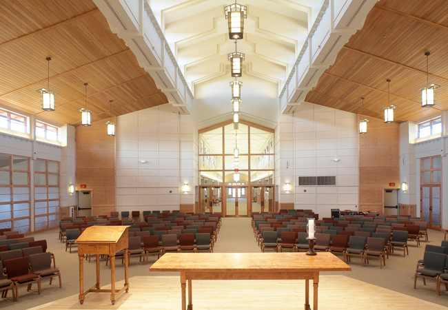 Redeemer UCC Church