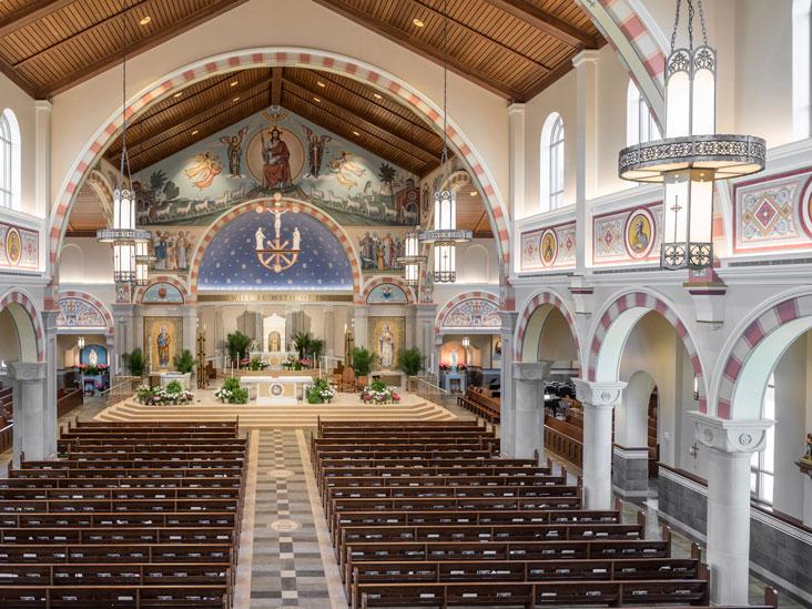 Saint Pius Photo 1