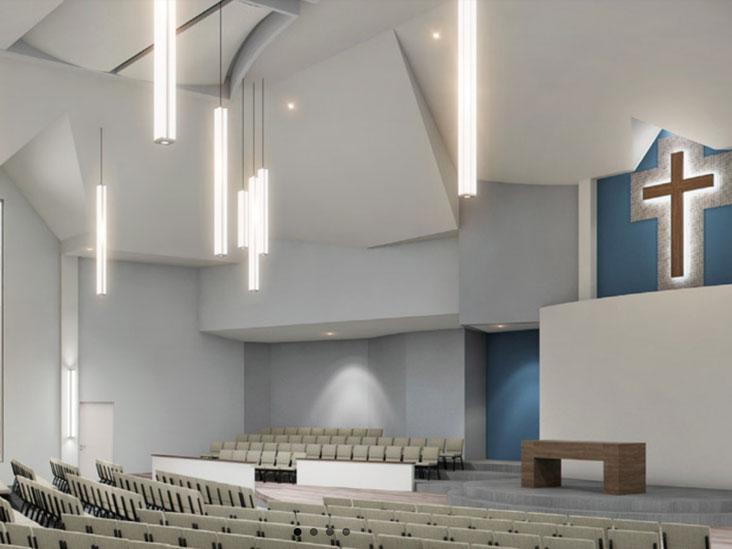 Gateway Trinity Lutheran Church
