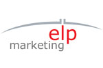 ELP Marketing  Logo