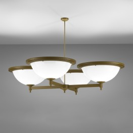 Tradition Cornice Chandelier