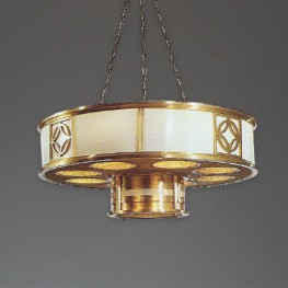 Colonial Pendant (CPI-422 series)