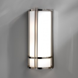 Column Rail Sconce