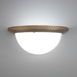 Tradition Cornice Sconce