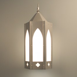 Gothic Exterior Sconce (LBE-560)