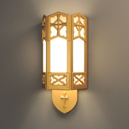 Gothic Sconce