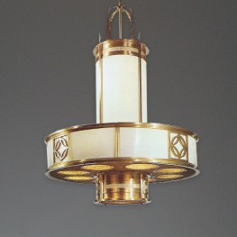 Colonial Pendant (LPI-422 series)