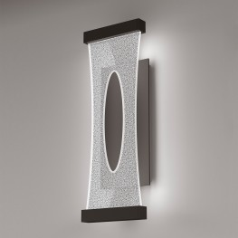 Planar Stretch Sconce