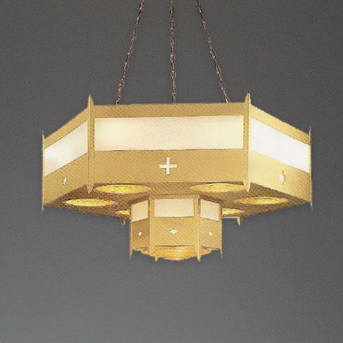 Manning Lighting Transitional Pendant Cpi Series 430